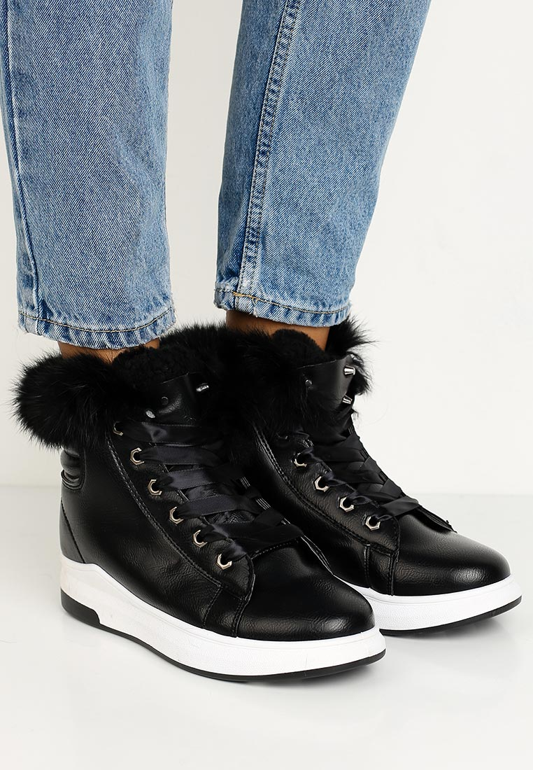 Женские ботинки Sergio Todzi F55-KB039: изображение 5
