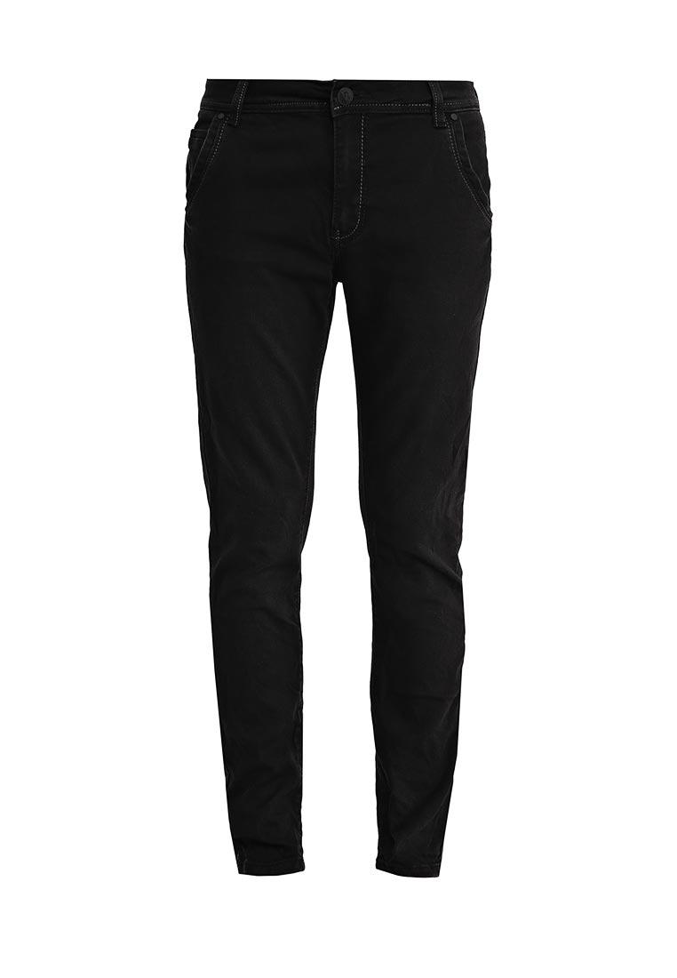 Зауженные джинсы S'Ebo B008-S109