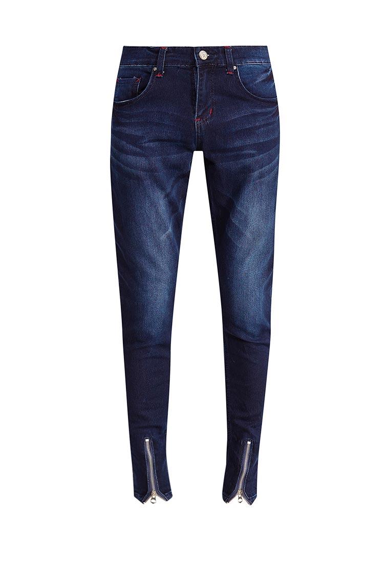 Зауженные джинсы S'Ebo B008-J800