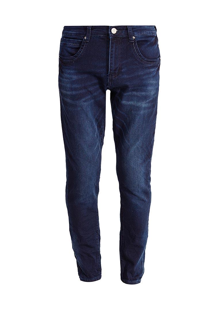 Зауженные джинсы S'Ebo B008-J801