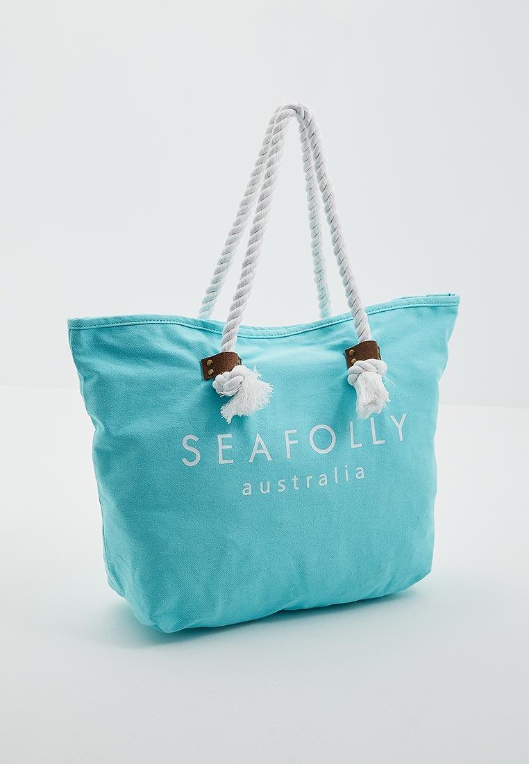 Сумка Seafolly Australia 71147-BG