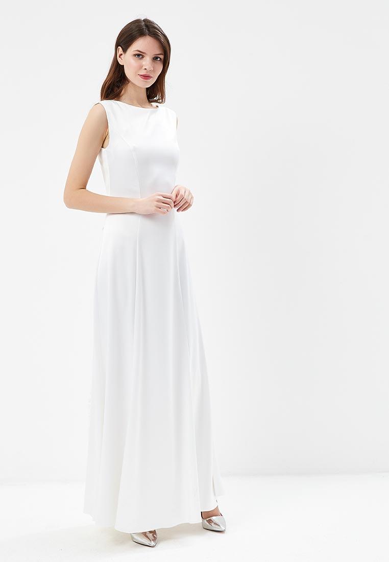 Платье-макси Seam 6647