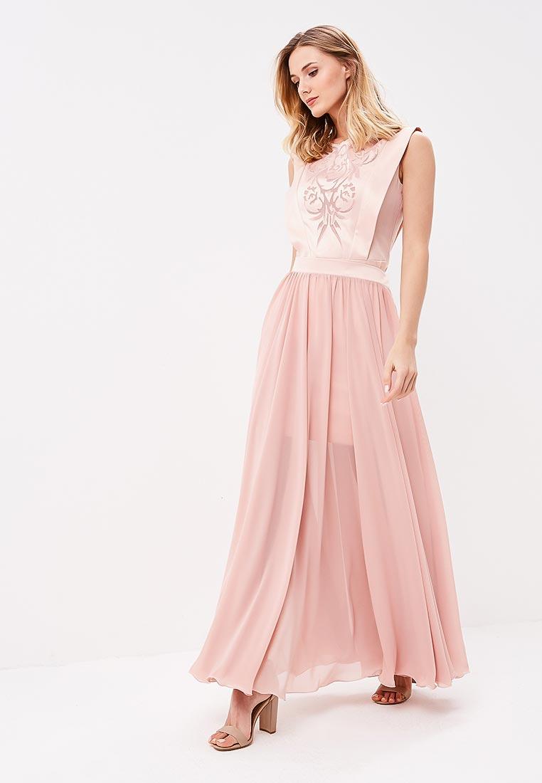 Платье SEAM 6680