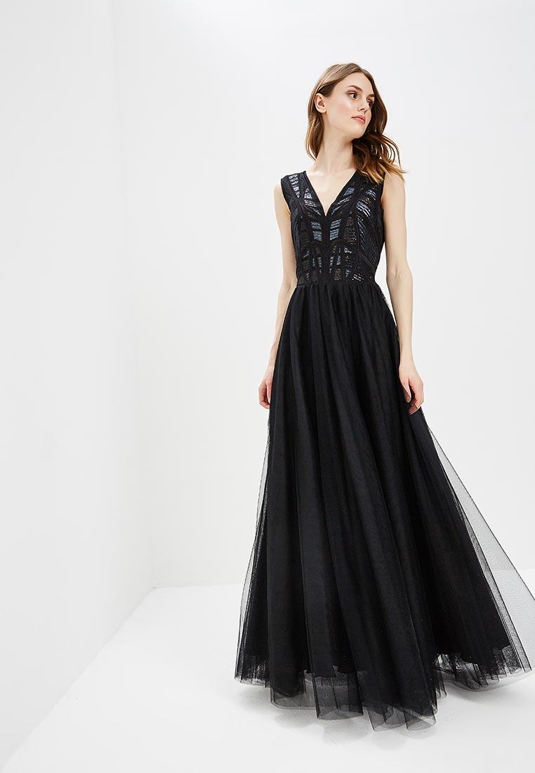 Платье-макси SEAM 6700