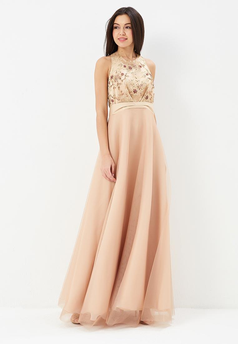 Вечернее / коктейльное платье SEAM 6780