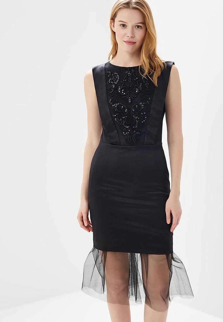 Вечернее / коктейльное платье SEAM 6930