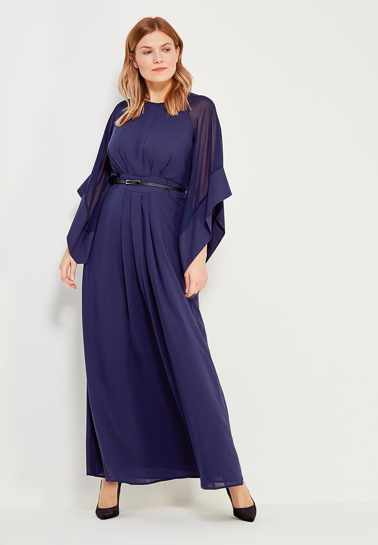 Вечернее / коктейльное платье SEAM 4490