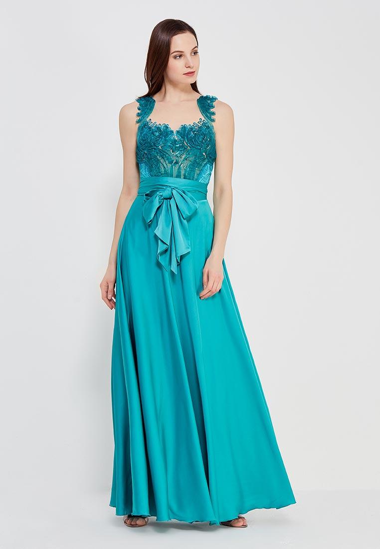 Вечернее / коктейльное платье SEAM 6550