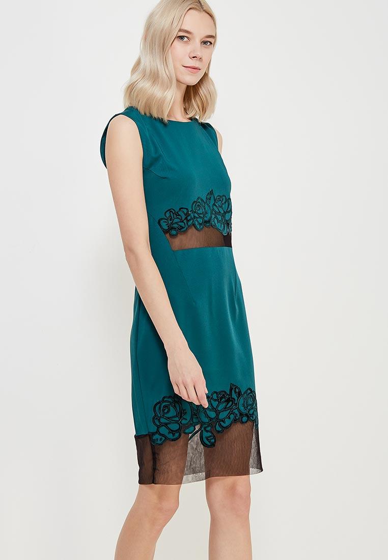 Платье-миди SEAM 6620