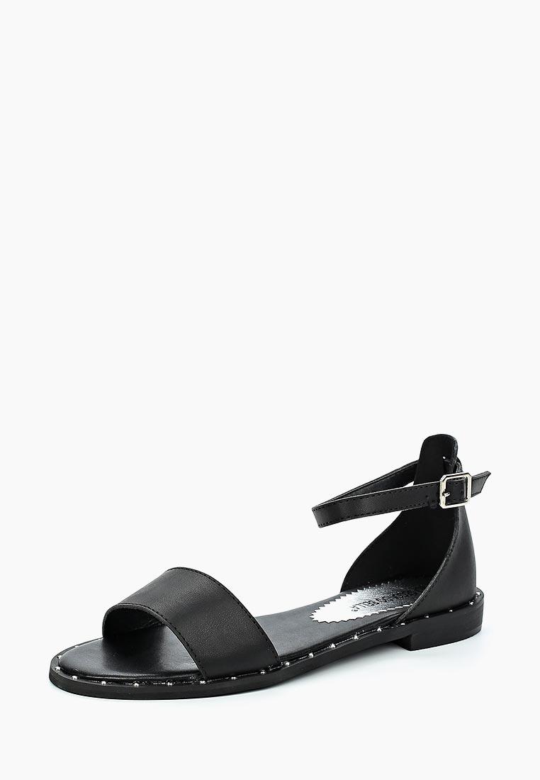 Женские сандалии Secondo Bella F25-189-5