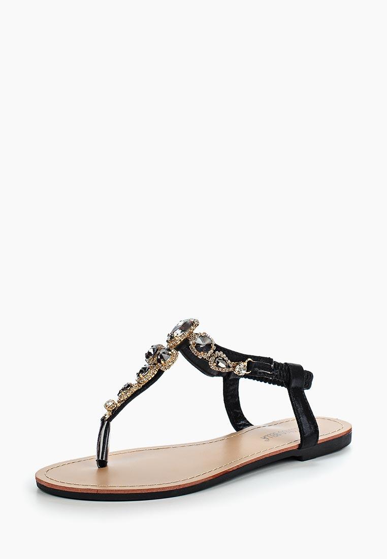 Женские сандалии Secondo Bella F25-384-2