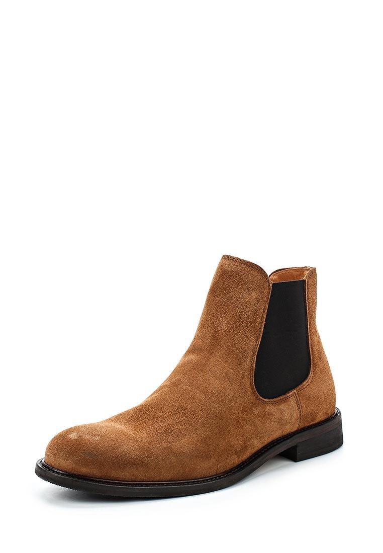Мужские ботинки Selected Homme 16058495