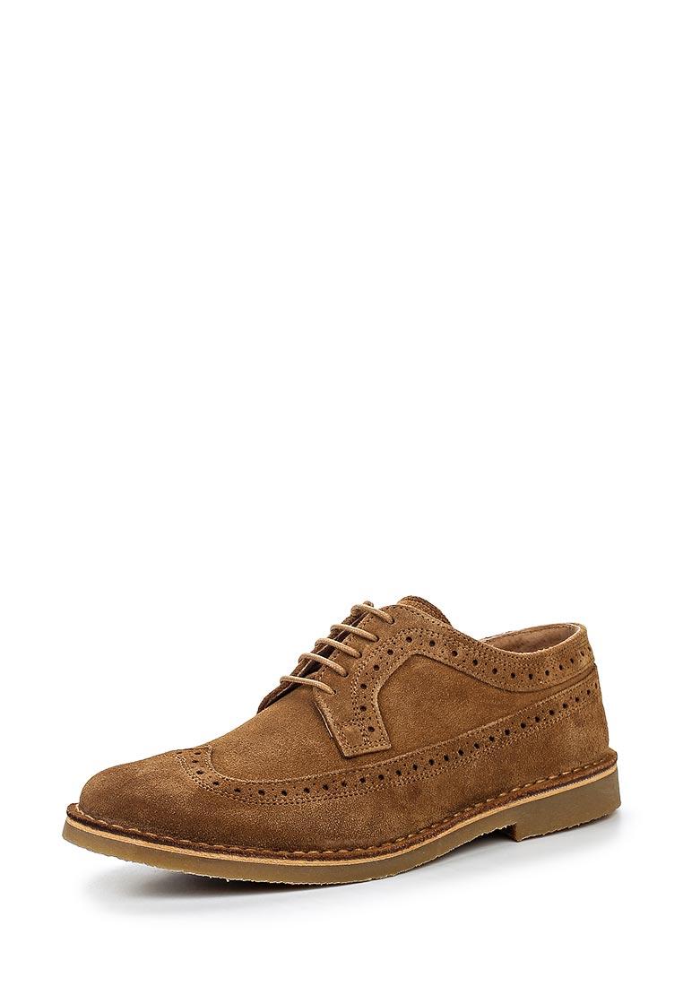 Мужские ботинки Selected Homme 16055188