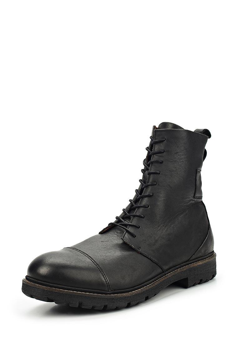 Мужские ботинки Selected Homme 16058504