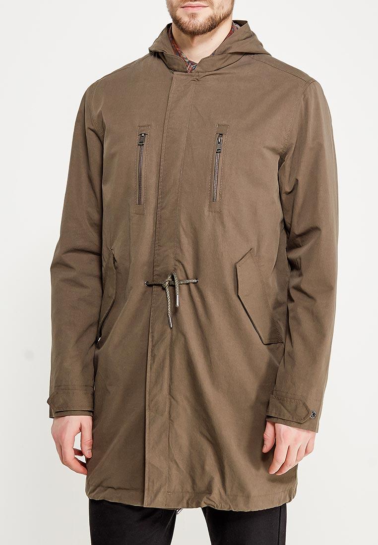 Утепленная куртка Selected Homme 16060894