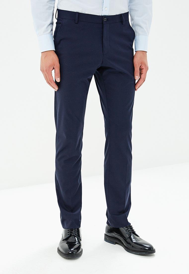 Мужские зауженные брюки Selected Homme 16051395