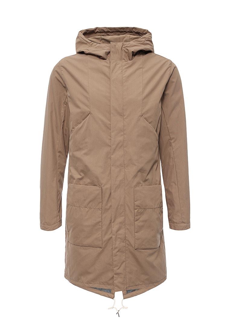 Утепленная куртка Selected Homme 16054542