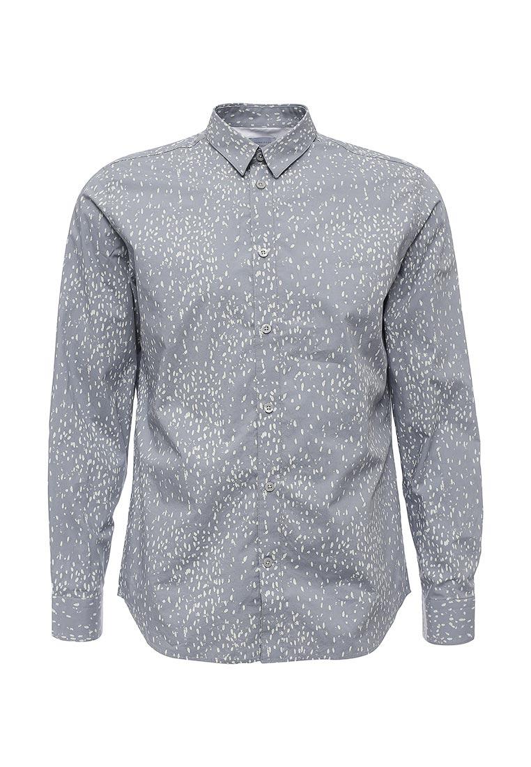 Рубашка с длинным рукавом Selected Homme 16054748