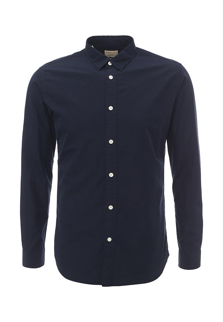 Рубашка с длинным рукавом Selected Homme 16054755