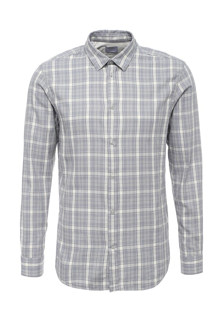 Рубашка с длинным рукавом Selected Homme 16054776
