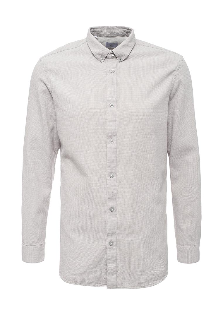 Рубашка с длинным рукавом Selected Homme 16054777