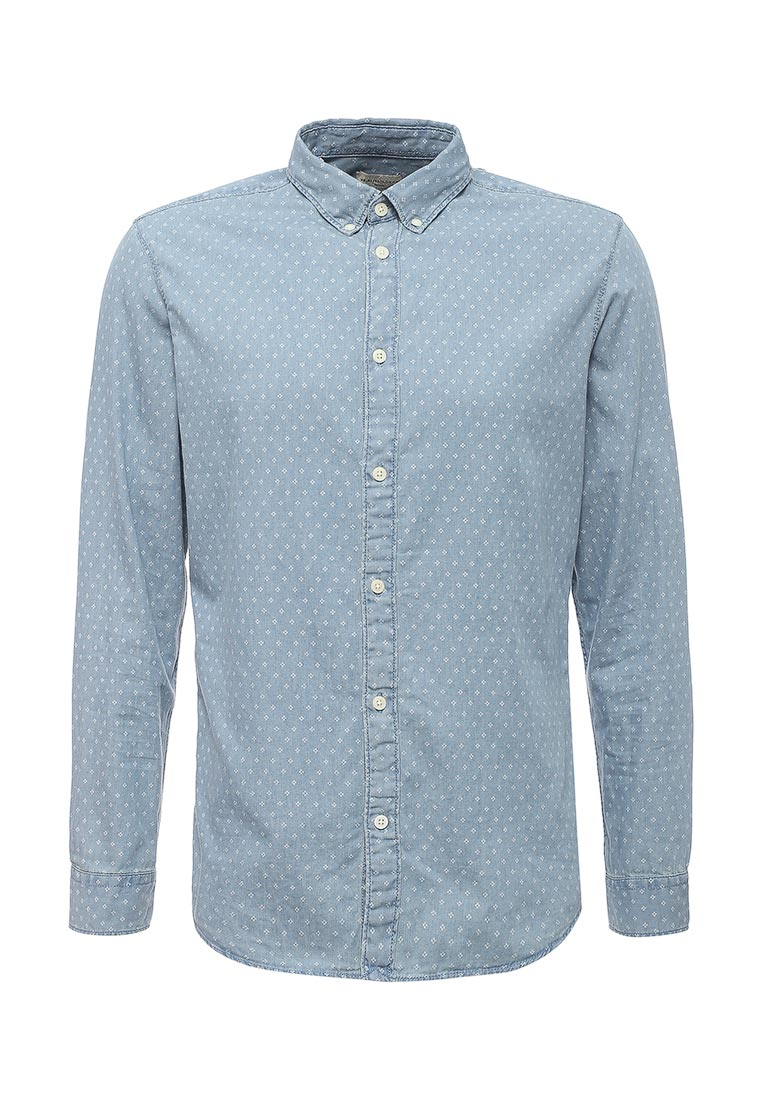 Рубашка с длинным рукавом Selected Homme 16054808
