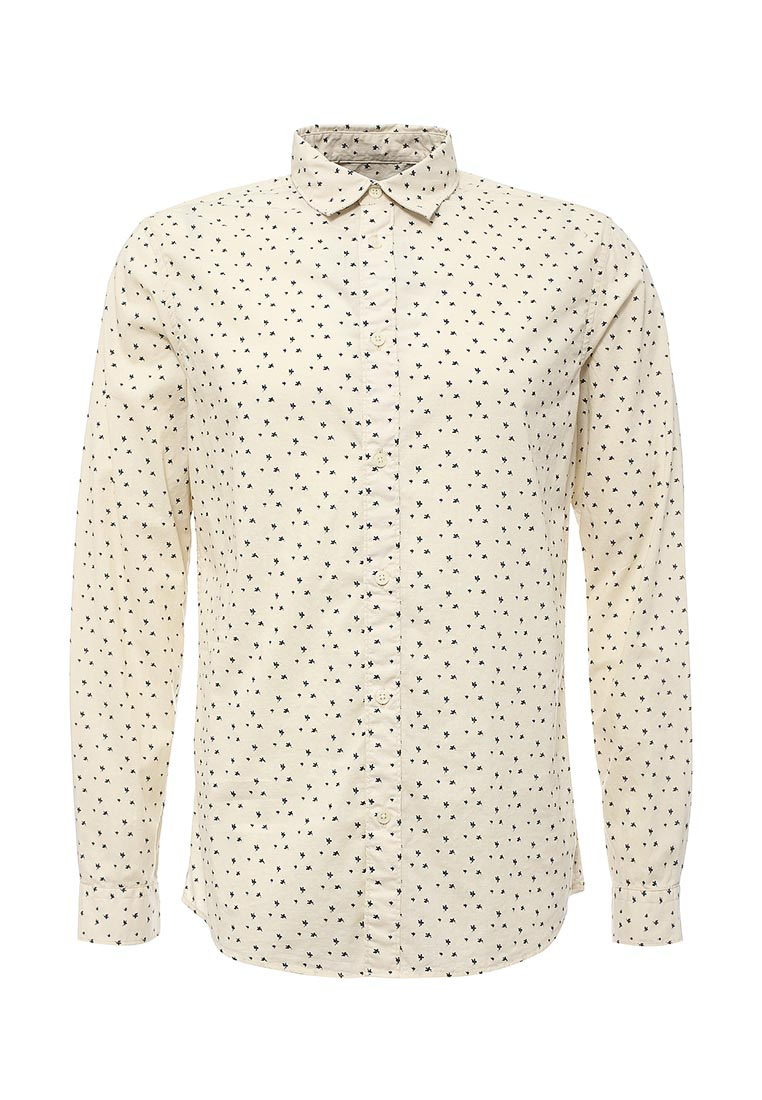 Рубашка с длинным рукавом Selected Homme 16056480