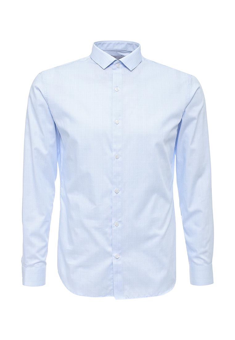 Рубашка с длинным рукавом Selected Homme 16056526