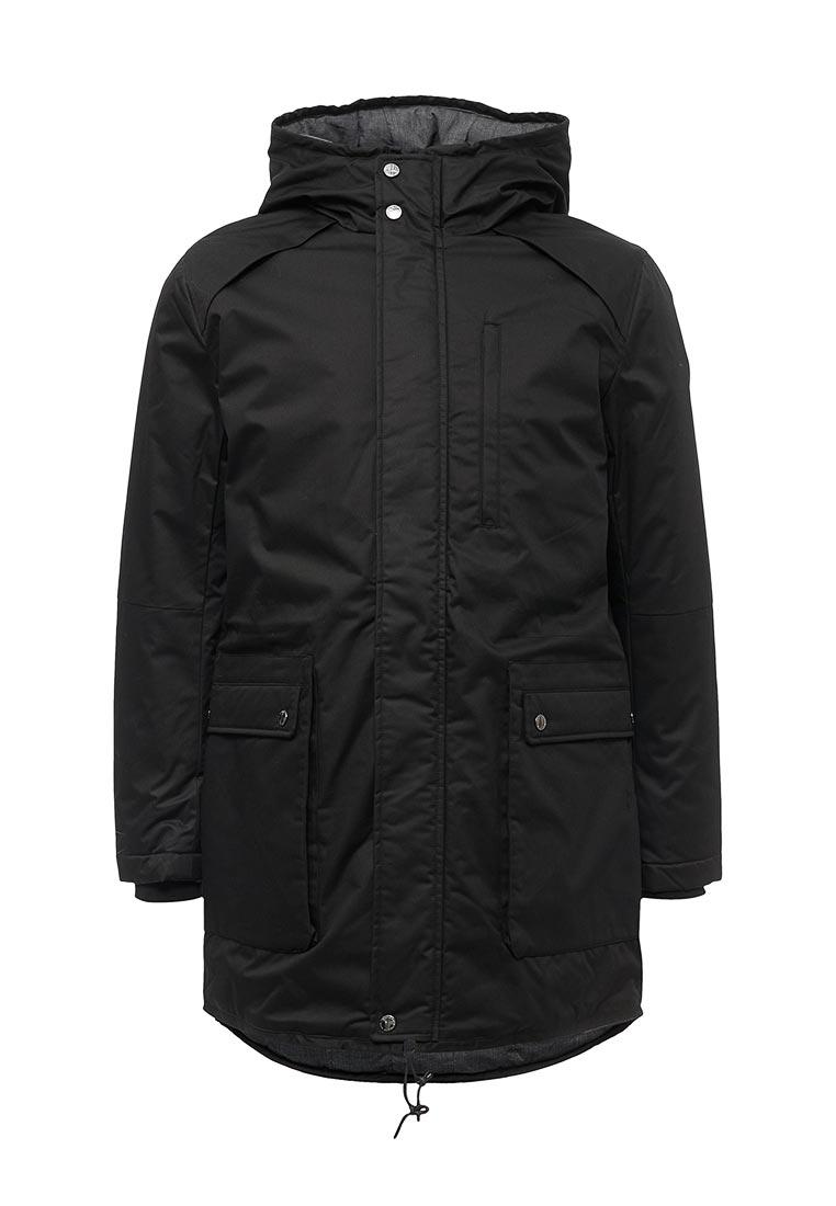 Утепленная куртка Selected Homme 16057077