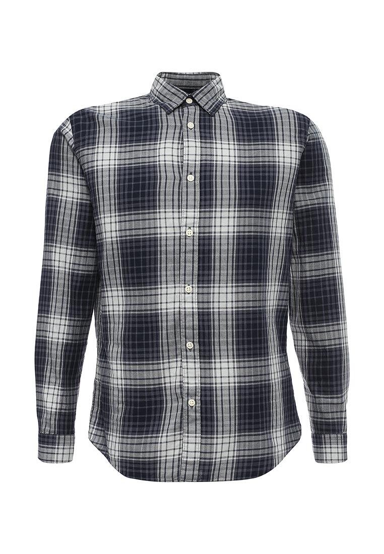 Рубашка с длинным рукавом Selected Homme 16057202