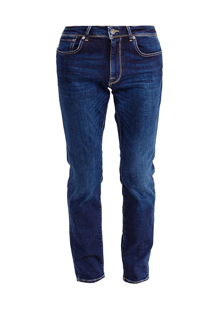Зауженные джинсы Selected Homme 16057329