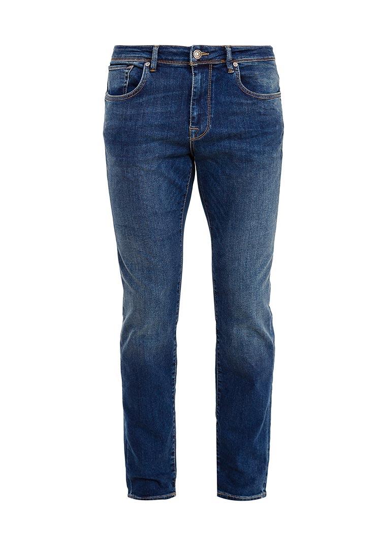Зауженные джинсы Selected Homme 16057332