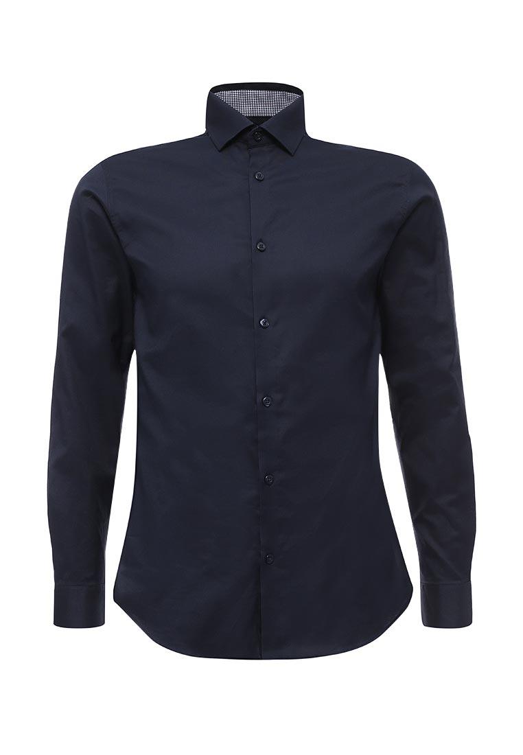 Рубашка с длинным рукавом Selected Homme 16058640