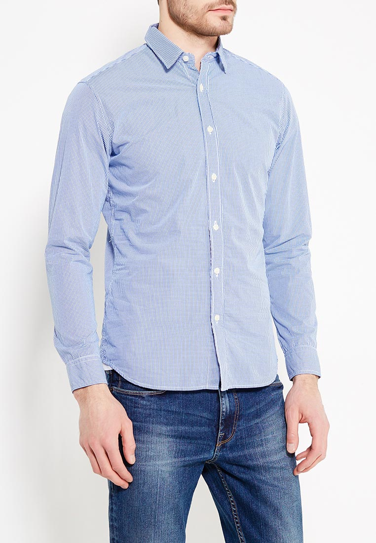 Рубашка с длинным рукавом Selected Homme 16060040