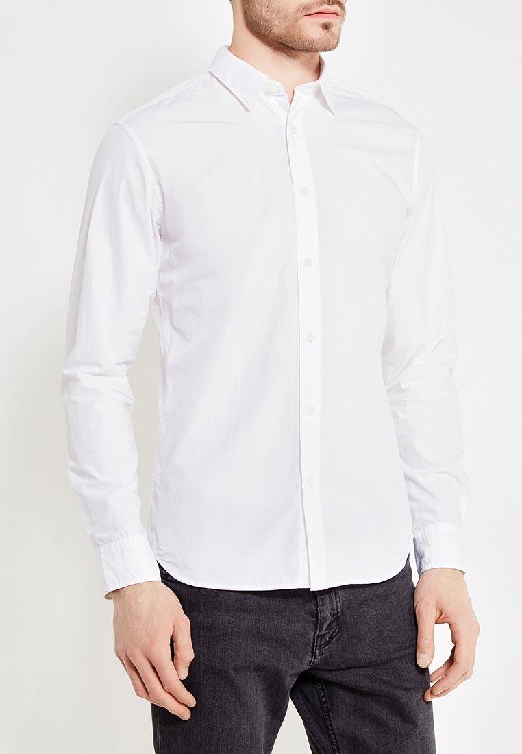 Рубашка с длинным рукавом Selected Homme 16061557