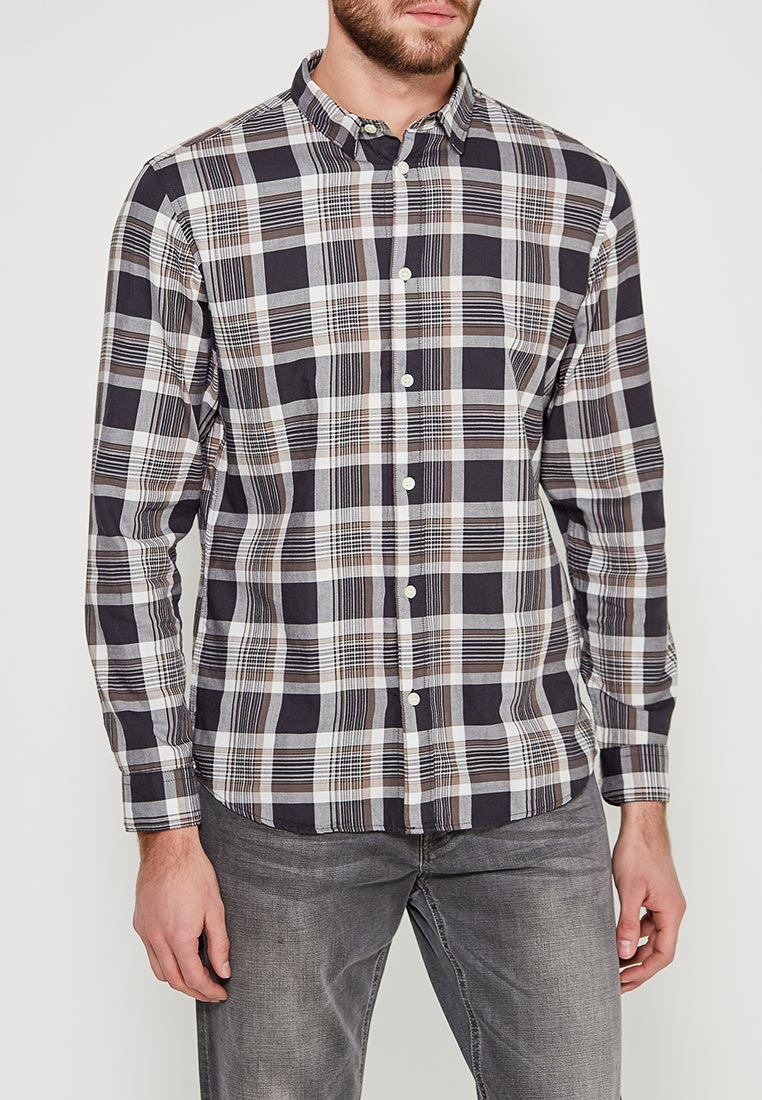 Рубашка с длинным рукавом Selected Homme 16059949