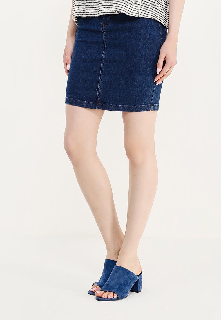 Мини-юбка Selected Femme 16054947