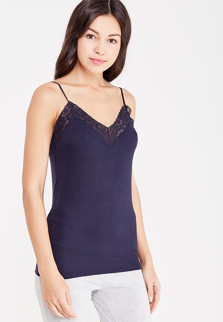 Домашняя футболка Selected Femme 16057357