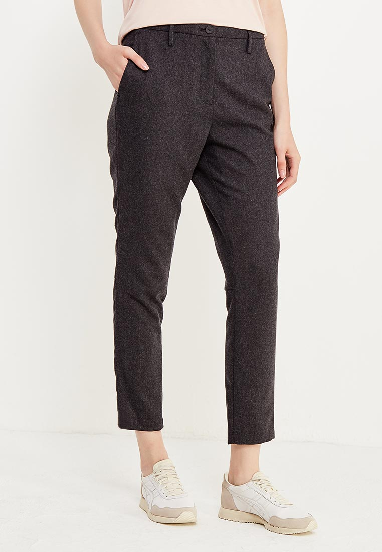 Женские зауженные брюки Selected Femme 16055716