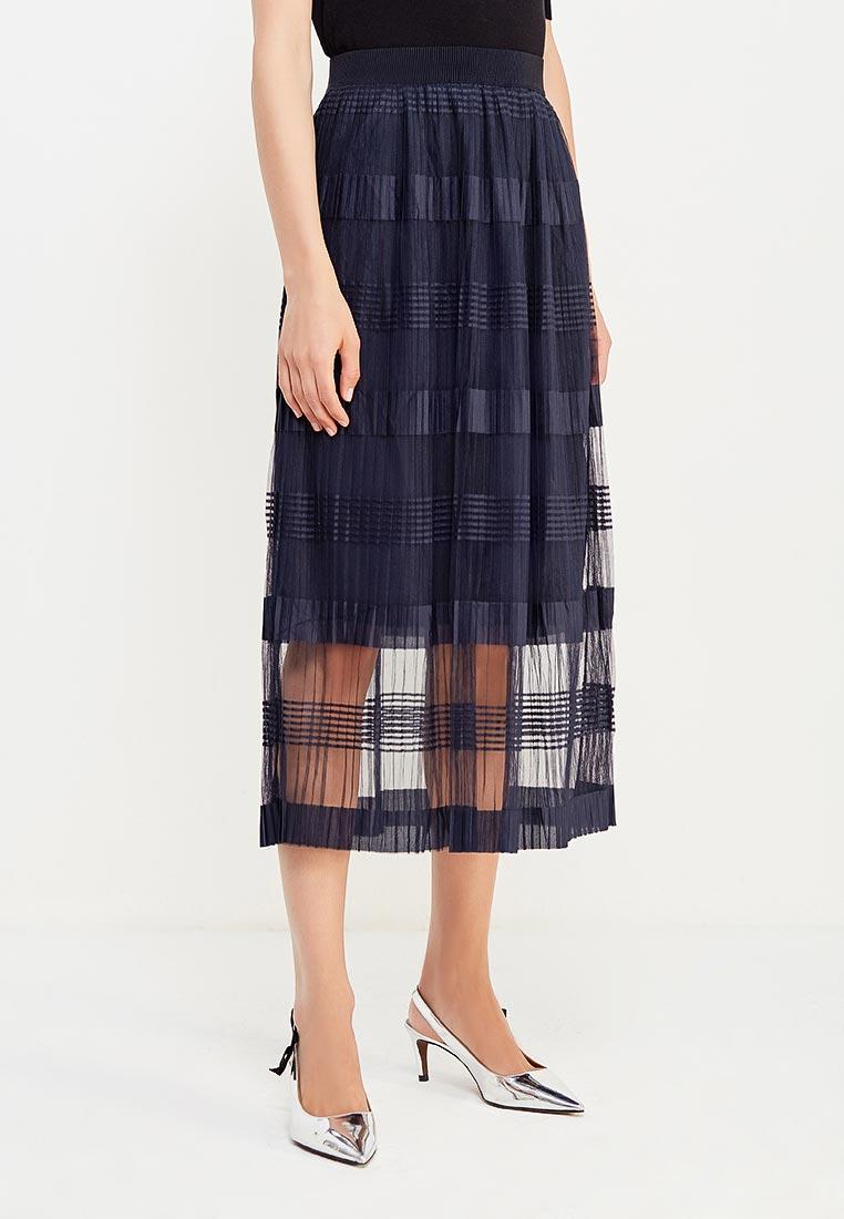 Широкая юбка Selected Femme 16058133