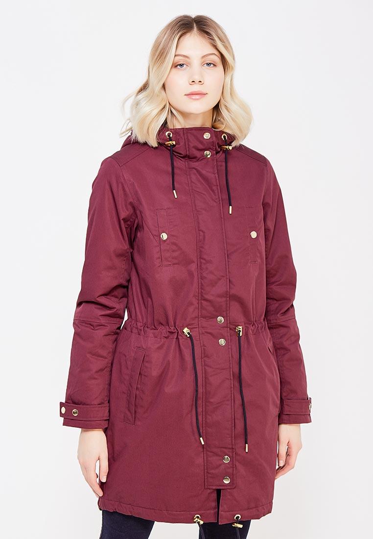 Утепленная куртка Selected Femme 16056577