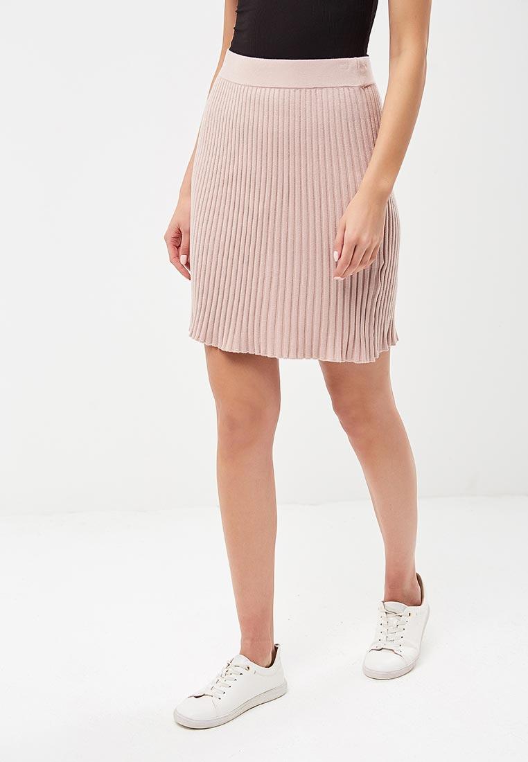 Прямая юбка Selected Femme 16060846