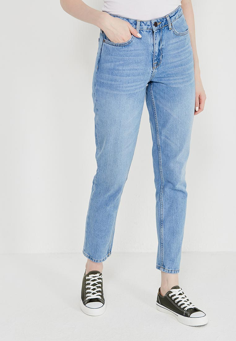 Прямые джинсы Selected Femme 16061354
