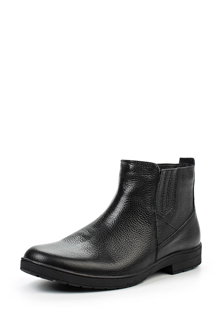 Мужские ботинки Shoiberg 705-05-02-01