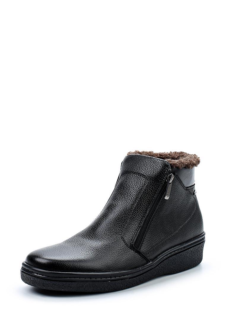 Мужские ботинки Shoiberg 701-01-06-01A
