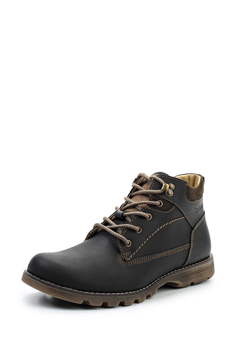 Мужские ботинки Shoiberg 702-03-02-01