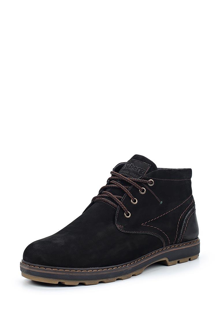 Мужские ботинки Shoiberg 707-09-03-01