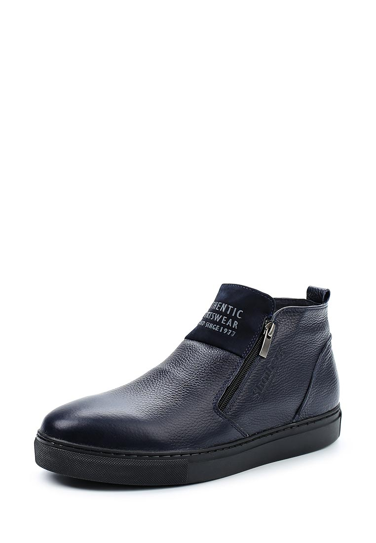 Мужские ботинки Shoiberg 730-10-01-59