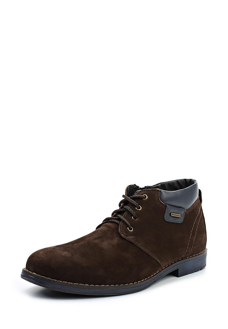 Мужские ботинки Shoiberg 730-17-01-02