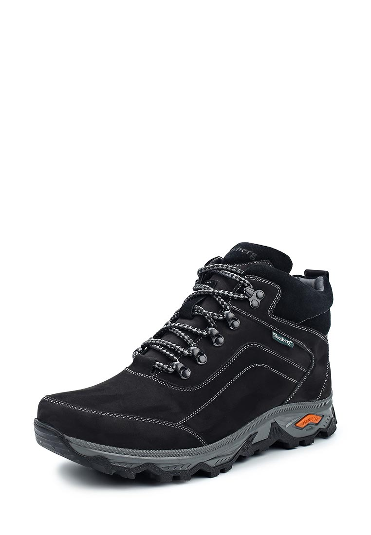 Спортивные мужские ботинки Shoiberg 705-15-02-01